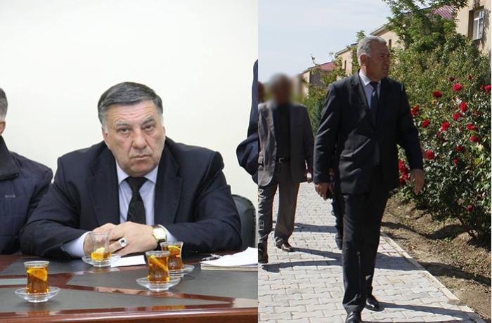 """""""Özü icra başçısı olduqdan sonra yoldaşını da baş həkim təyin etdi"""" – İDDİA+VİDEO"""