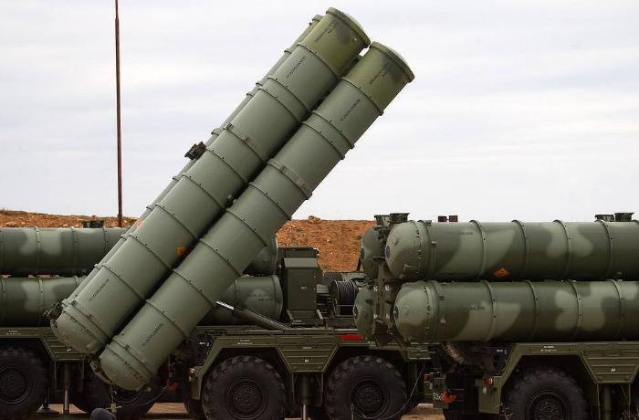 Turkey tested Russia's S-400 air defense systems on US-made planes last year - SOURCE