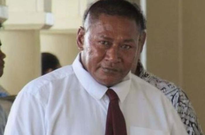 Samoa'da cezasının bittiğini bilmeyen adam hapiste 5 yıl fazla kaldı