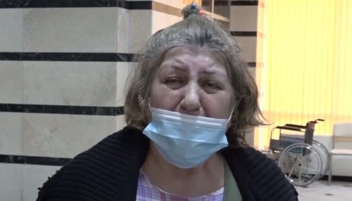 """Koronavirusdan sağalanlar danışır: """"İkinci gün özümü pəncərədən atmaq istəyirdim …"""" - VİDEO"""