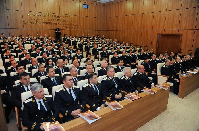 Azərbaycanda məşhur insanların prokuror övladları - SİYAHI
