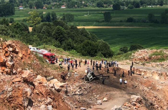 Türkiyədə daha bir fişəng faciəsi – 3 ölü, 6 yaralı + VİDEO