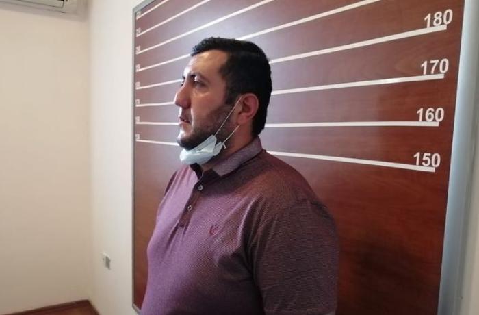Bakıya qanunsuz sərnişin daşıyan taksi sürücüləri həbs edildi