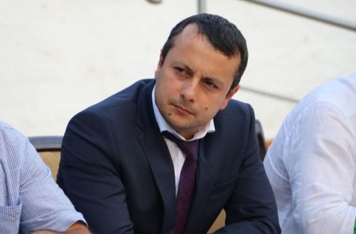 Dərbəndin başçısı vəzifəsini icra edən Fuad Şıxıyev həbs olundu - FOTO