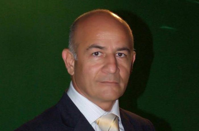 """AzTV-nin əməkdaşını şantaj edən """"ARB 24""""ün keçmiş rəhbərinin oğlu imiş"""