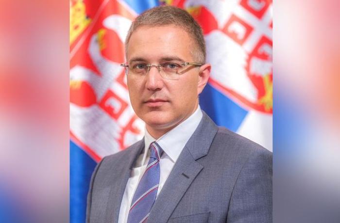 Serbiya Baş Nazirinin müavini, Daxili İşlər naziri Azərbaycana gəlir