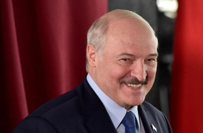 Lukashenko wins Belarusian presidential election with 80.23% of the vote