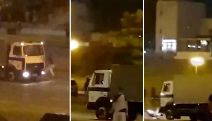 Belarusda keçirilən etiraz aksiyalarında bir nəfər belə öldürüldü – VİDEO
