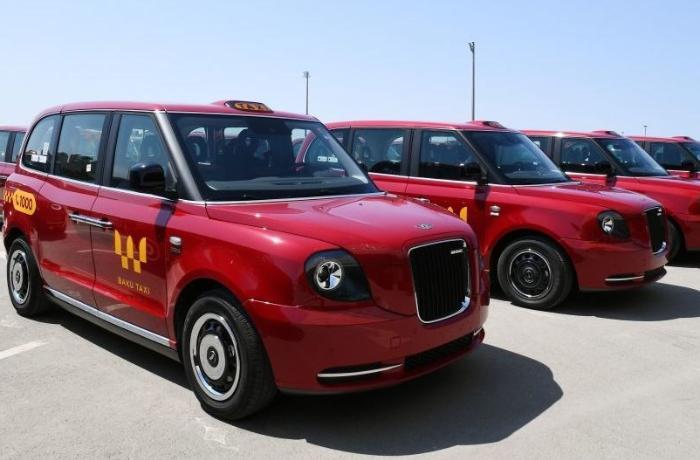 Yeni London taksilərinin hansı özəllikləri var? - Video
