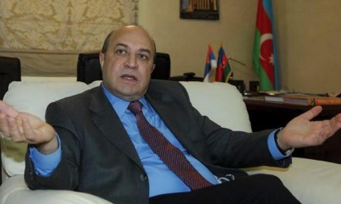 Eldar Həsənov Bakıda istintaqa cəlb olunub?