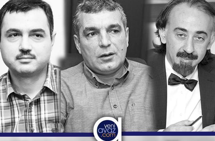 """""""Çarpaz Sorğu""""nun bügünkü qonağı Natiq Cəfərli oldu - VİDEO"""