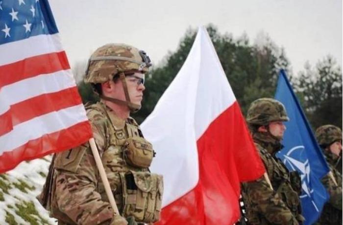 ABŞ və Polşa arasında hərbi əməkdaşlığa dair saziş imzalandı
