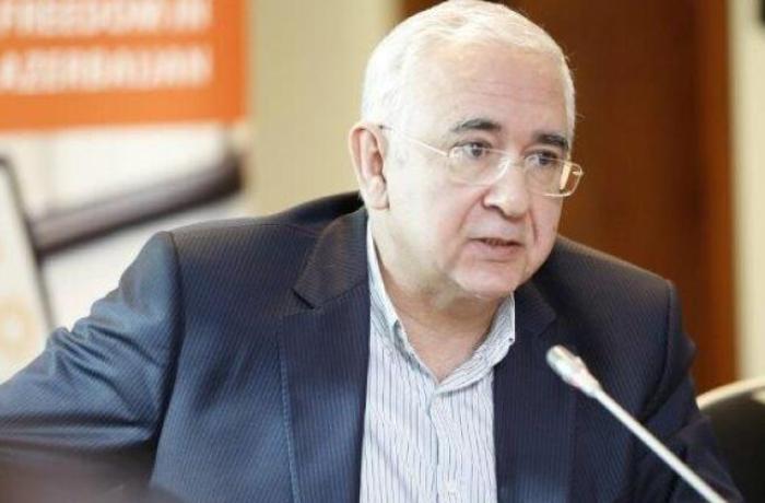 Eldar Həsənov Ceyhun Bayramovla görüşə gedərkən DTX tərəfindən həbs olunub  ...