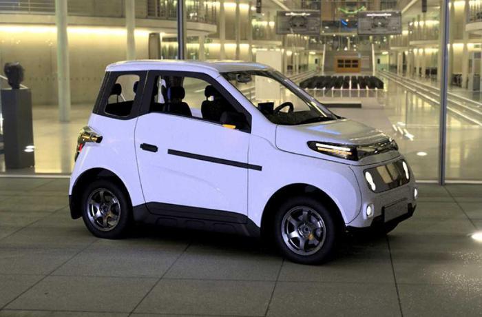 Rusiya elektrik avtomobili istehsalına başlayır