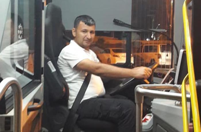 Sükan arxasında foto çəkdirən məktəb direktoru barəsində cinayət işi başlanıb