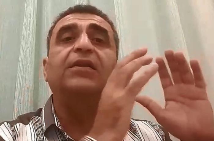 Kamran Həsənlidən gömrük limitinin azaldılması qərarına fərqli etiraz - VİDEO