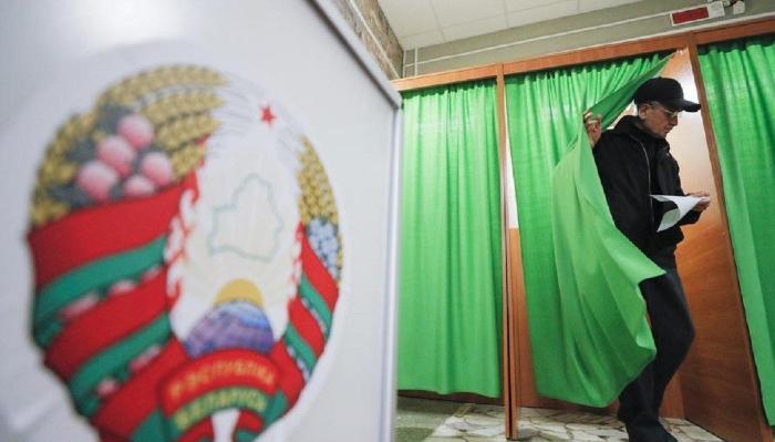 Belarusda prezident seçkilərinin ilkin nəticələri açıqlandı