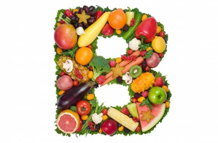 Pandemiya dövründə B qrupundan olan vitaminlərə yaranan ehtiyac