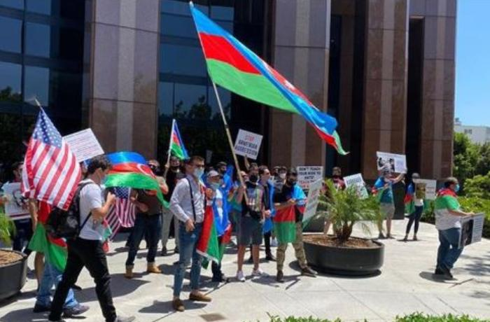 Council of Pakistan condemns violence by Armenian Dashnaks against Azerbaijanis in Los Angeles