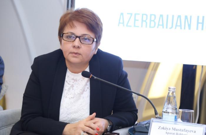 Назначен зампредседателя Агентства продбезопасности Азербайджана