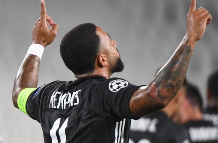 """""""Yuventus"""" UEFA Çempionlar Liqasında mübarizəsini dayandırıb"""
