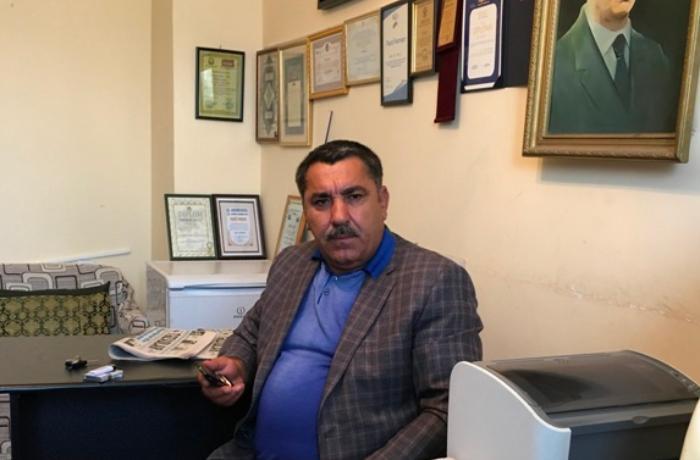 Şirkət rəhbərinin cinayət işi məhkəməyə göndərildi