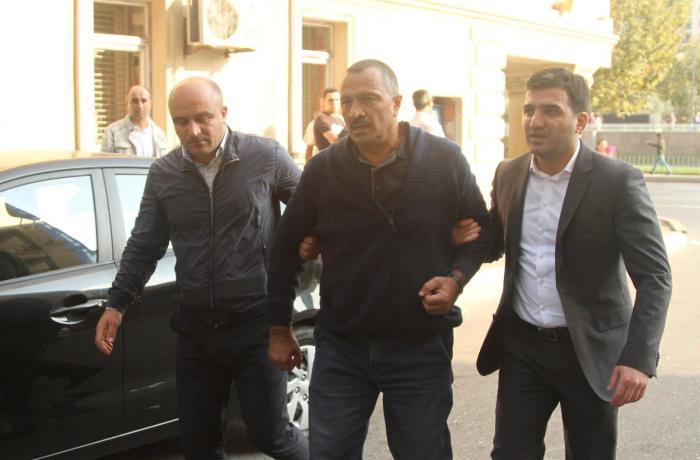 Penitensiar Xidmət Tofiq Yaqublu ilə bağlı məlumat yayıb