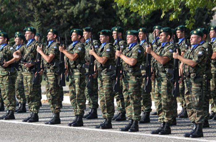 Yunanistan'ın Türkiye korkusu büyüyor: Askerlik süresi uzatılacak