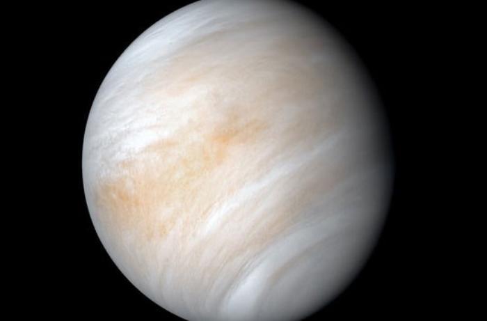 Bilim insanları Venüs'te yaşam belirtisi keşfetti