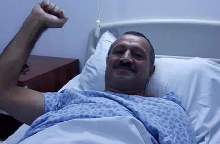 Tofiq Yaqublu aclıq aksiyasını dayandırdı – FOTO