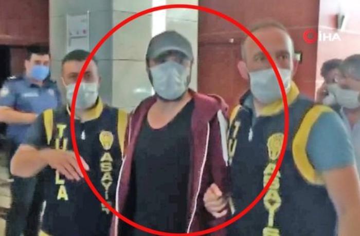 67 yaşlı qonşusunu döyən türkiyəli müğənni həbs edildi - YENİLƏNİB - VİDEO