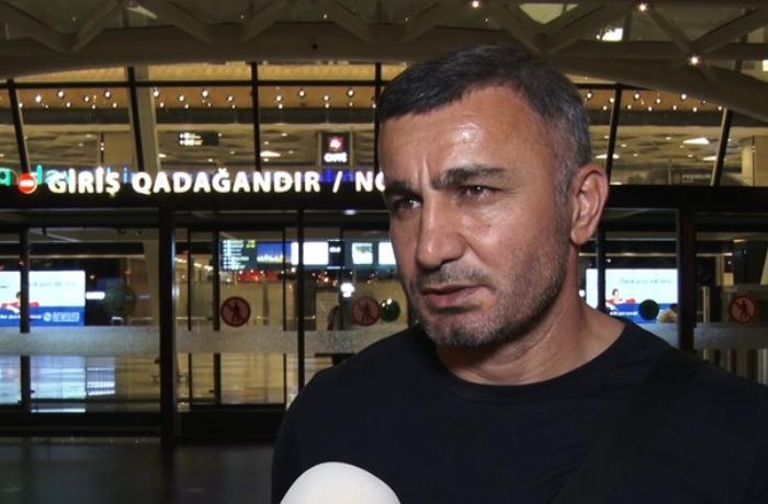 """""""Belə oyunlarda futbolçuları penaltilərə hazırlaşdırmıram"""" – Qurban Qurbanov"""