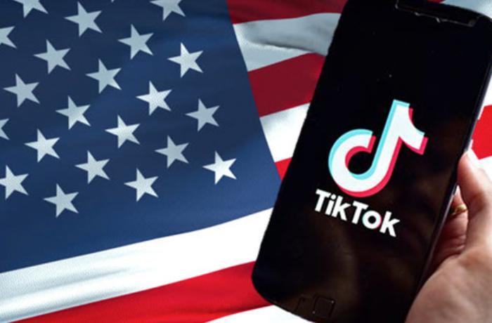 ABD'de Tiktok uygulamasına yasaklama iddiası