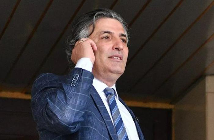 Elman Paşayevin vəkillik statusu ləğv edildi