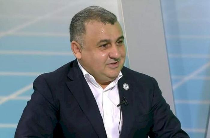 Azərbaycanın Tatarıstandakı Diasporunun sədri vəfat etdi