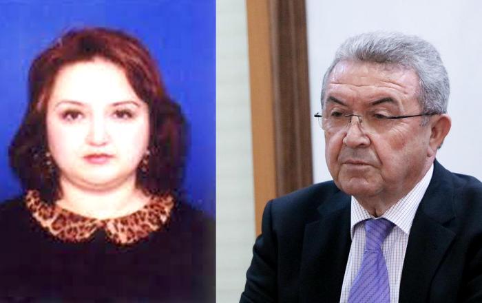"""Misir Mərdanovun qızı """"Azəriqaz""""ı məhkəməyə verdi – FOTOFAKT"""