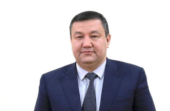 Özbəkistanda baş nazirin müavini koronavirusdan öldü