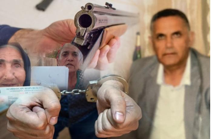 Türkan icra nümayəndəsinin oğlu öz bacısını öldürdü - Bakıda ailə faciəsi