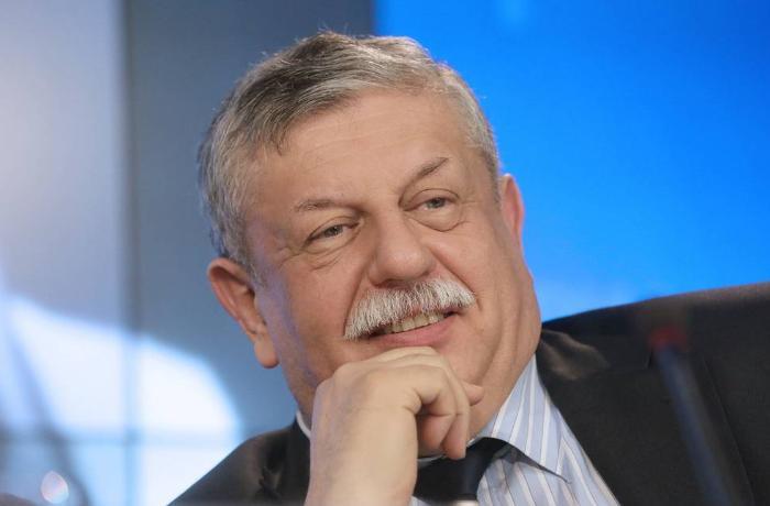 Tanınmış rusiyalı teleaparıcı vəfat etdi