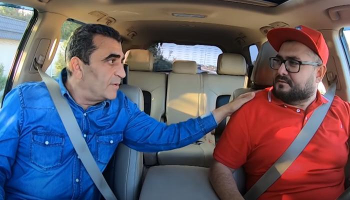 """Kamran Həsənli Space TV-ni sərt tənqid etdi: """"Kanallar üçün böyük ləkədir"""" – VİDEO"""