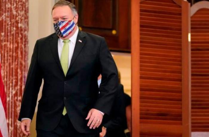 ABD Dışişleri Bakanı Pompeo, gelecek hafta Yunanistan'a gidiyor