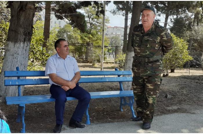 """""""Salnaməfilm"""" Milli Qəhrəmanlar barədə sənədli film çəkilişlərini davam etdirir"""