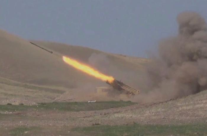 Вагиф Даргяхлы: Уничтожен командно-наблюдательный пункт противника
