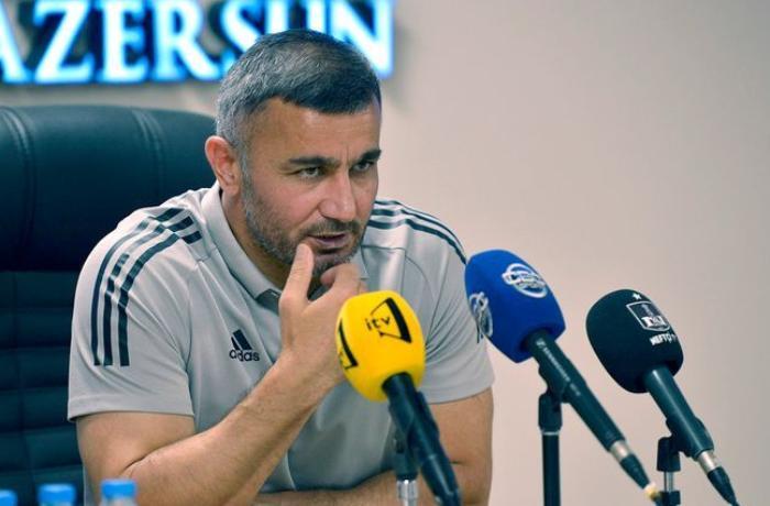"""Qurban Qurbanov: """"Ürəyimizin yarısı burada, yarısı Azərbaycandadır"""""""