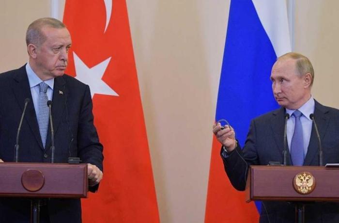 Bloomberg'den Azerbaycan-Ermenistan çatışmasıyla ilgili dikkat çeken yorum: Erdoğan'ın en büyük umudu masada yer bulmak