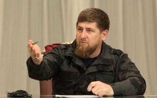 Kadırov Byutukayevin dəstəsini məhv etdi - Putin təbrik mesajı göndərdi