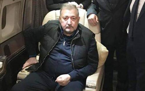 Fazil Məmmədov Azərbaycandakı şirkətlərini xaricə köçürür