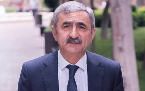 """Aslan İsmayılov: """"Bakı rayonlarının icra başçıları həbs edilsə, ölkə qarışar"""" - MÜSAHİBƏ"""
