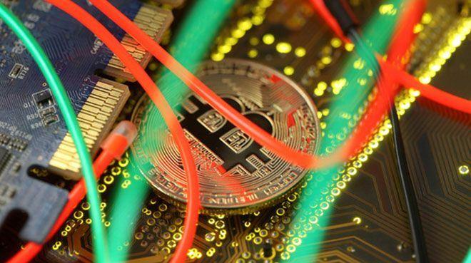 Bitcoin madencilik şirketi iflas etti