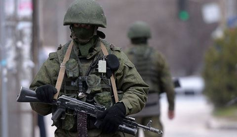 Rusiya Suriyaya daha 300 hərbçi göndərdi